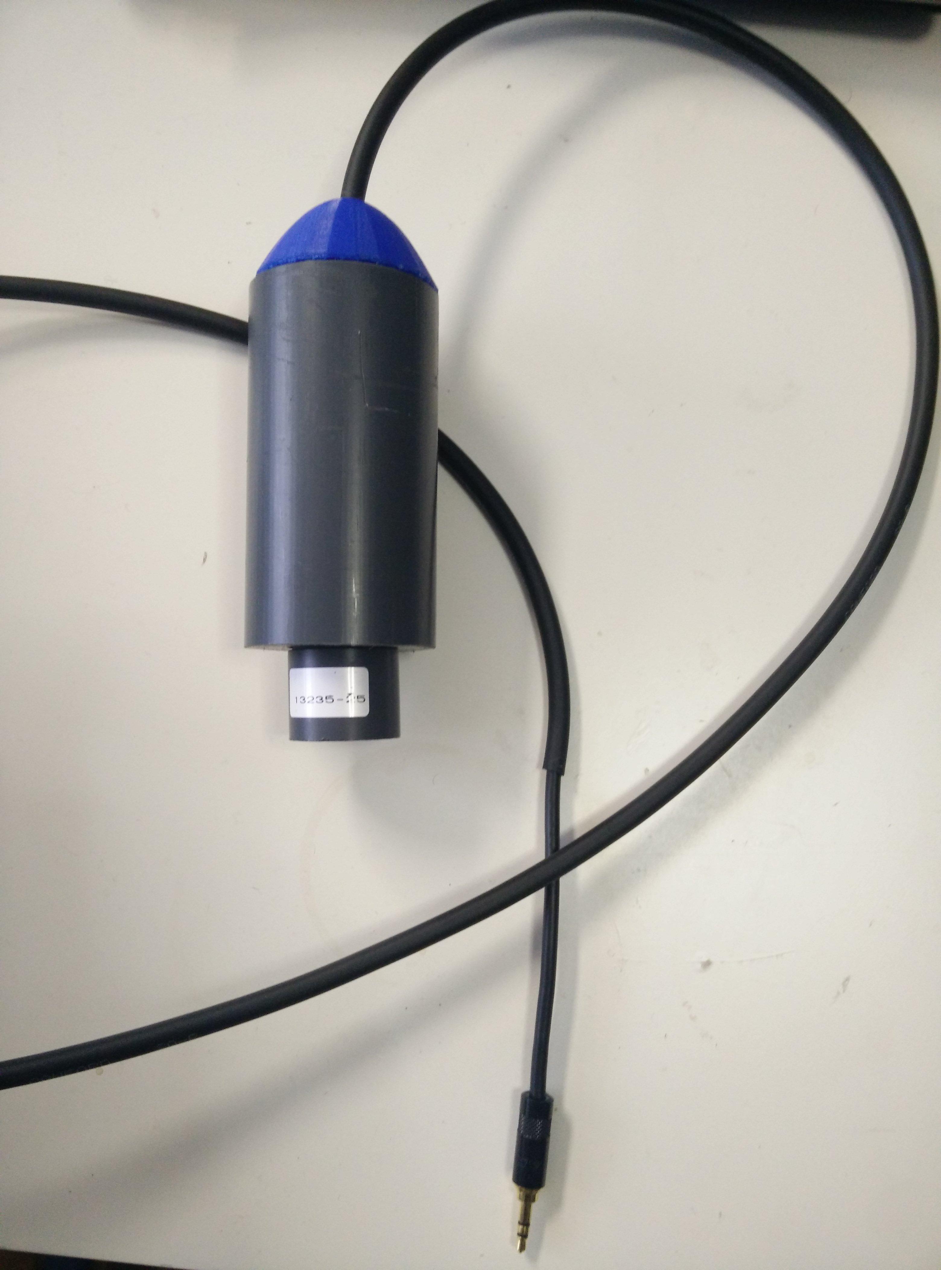 Sensor Tech SQ26-05 CUST
