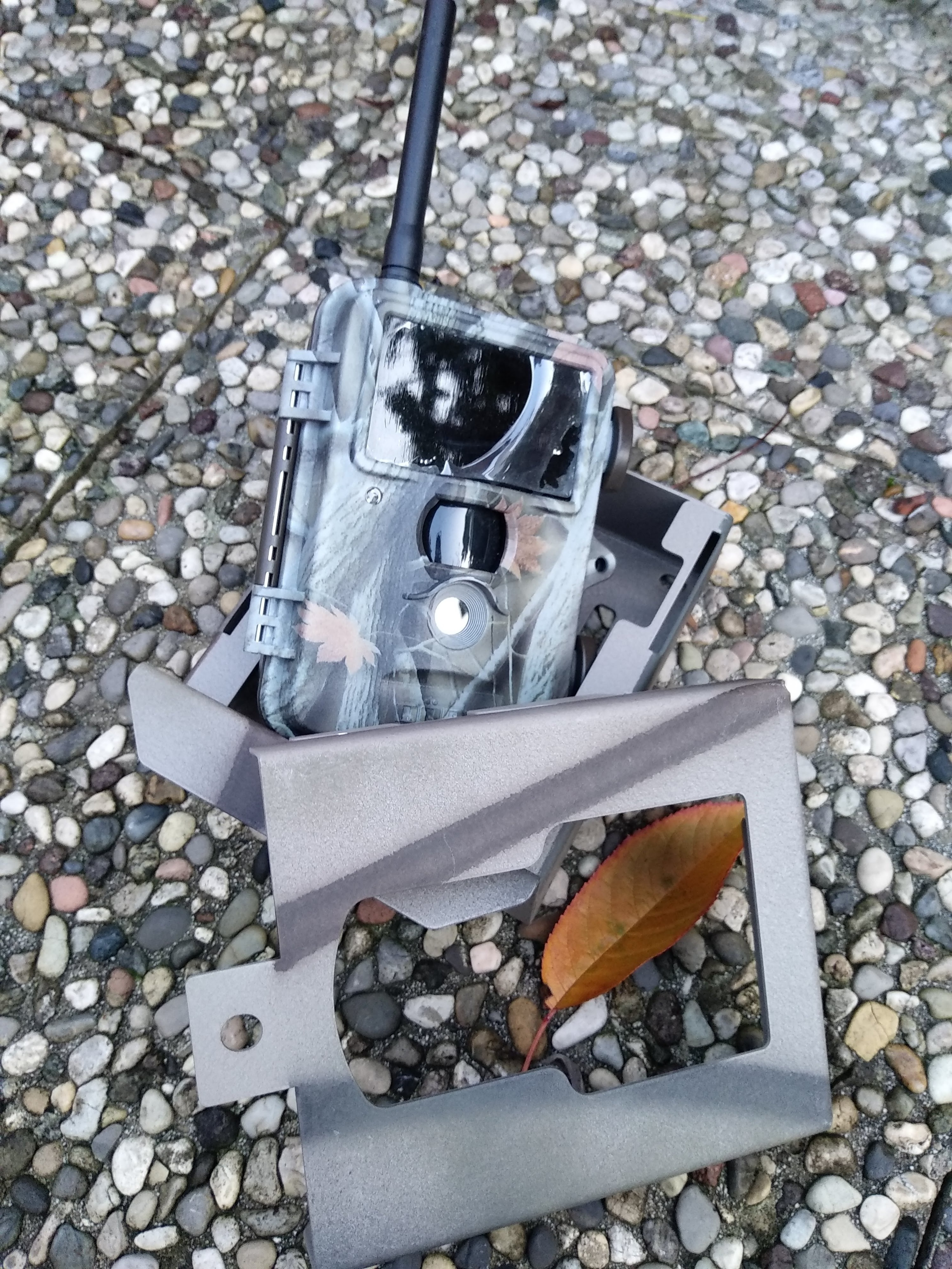 Trail Camera kit
