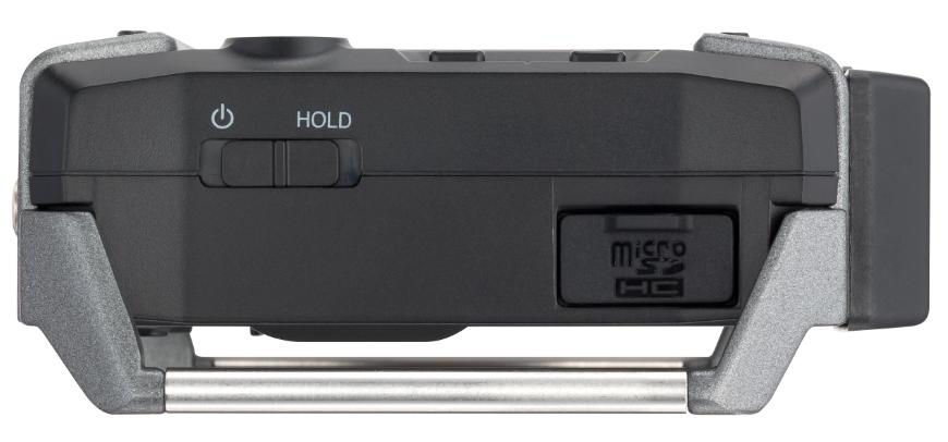 Zoom F1 Field digital recorder